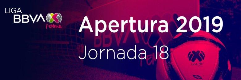 Jornada 18