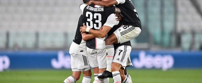 Juventus-Campeón