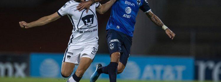 Pumas-empató-con-Monterrey